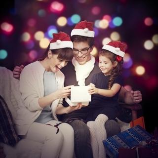 クリスマスの家族.jpg
