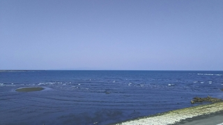 那賀川の河口.JPG